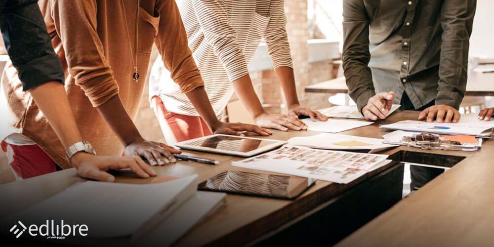 دورة مجانية باللغة العربية في إدارة المشاريع