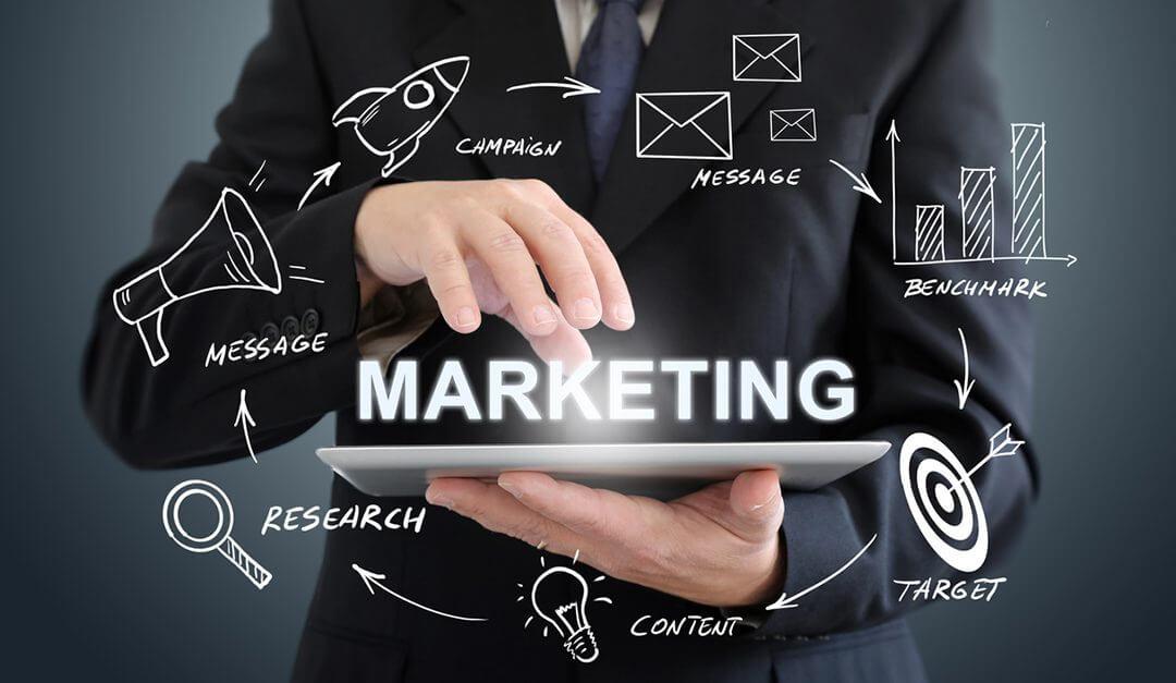 التسويق و الإشهار