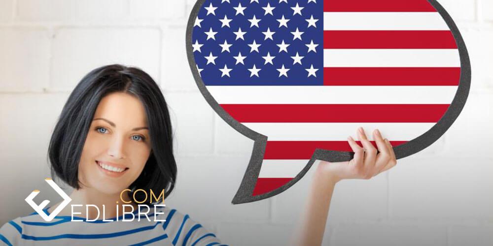 كورس لإتقان اللهجة الأمريكية في شهر واحد مجانا