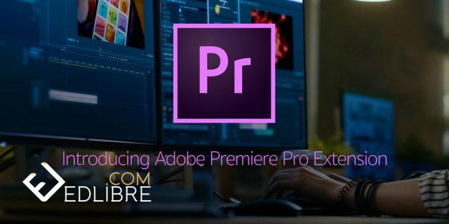 دليل شامل لإحتراف المونتاج باستخدام Adobe Premiere Pro CC