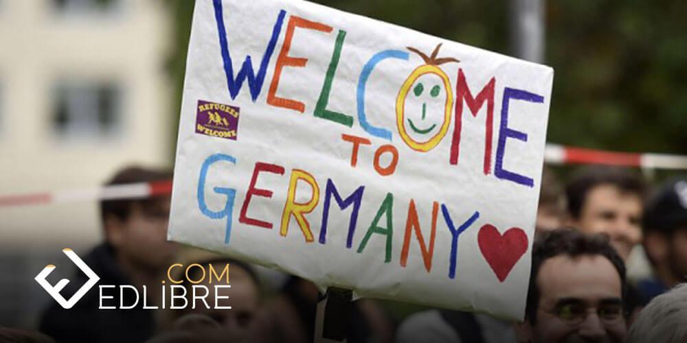 قانون الهجرة الجديد الذي تم المصادقة عليه في ألمانيا