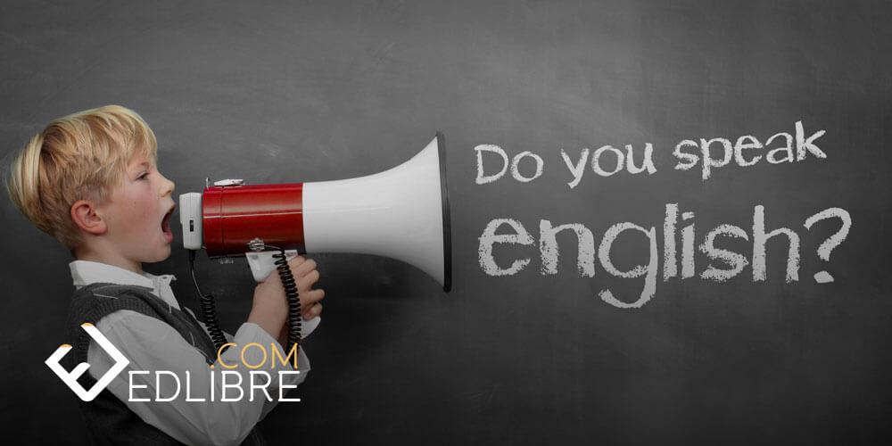 تعلم اللغة الإنجليزية بدون ملل