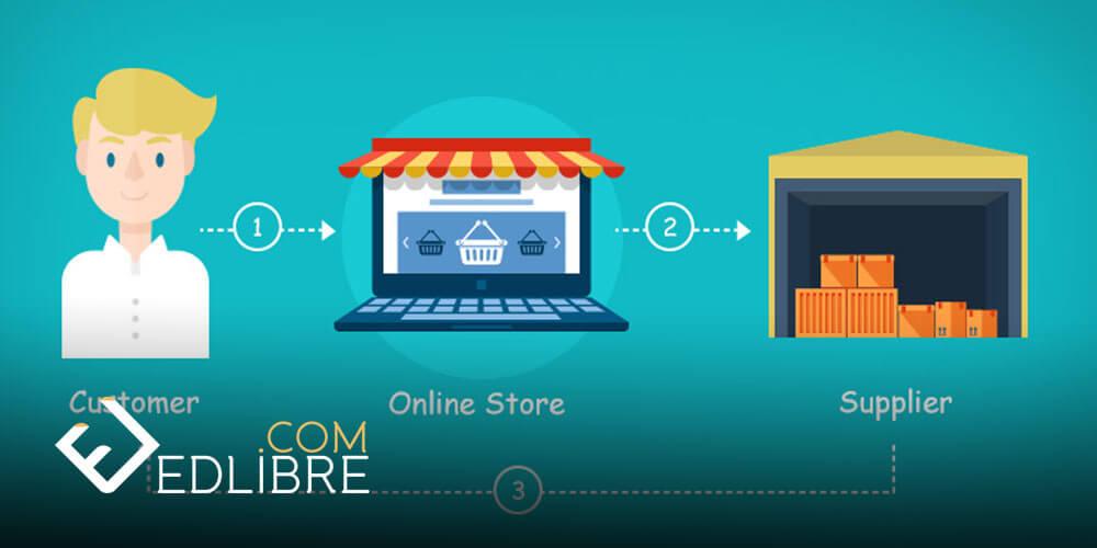 دورة كاملة لتعلم دروبشيبينغ مع Shopify و Aliexpress