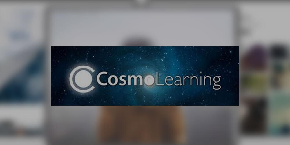 Cosmo Learning - أفضل المواقع المجانية للتعلم عن بعد