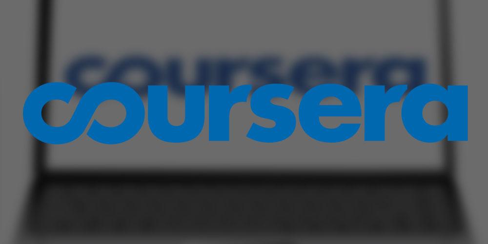 موقع Coursera
