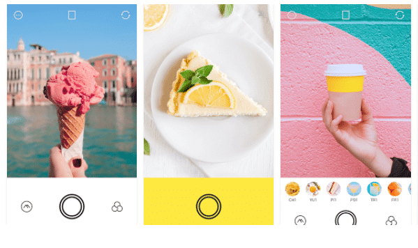 تطبيقات مهمة للتصوير الفوتوغرافي