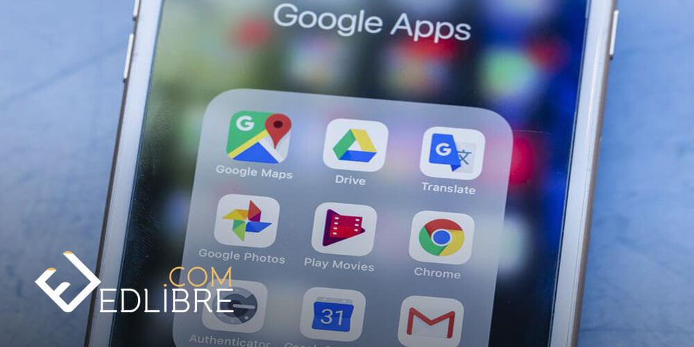 تطبيقات مهمة جداً من جوجل تقدم خدمات رائعة