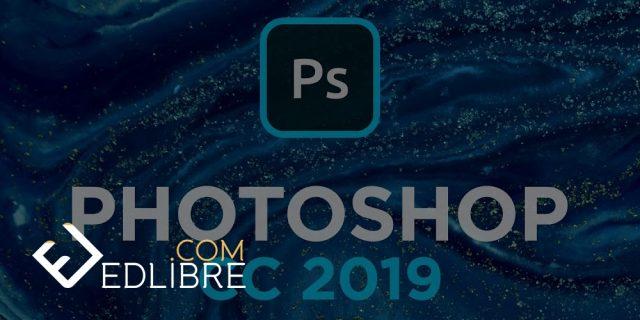 دورة تعليمية كاملة لتعلم PhotoShop CC بالعربية