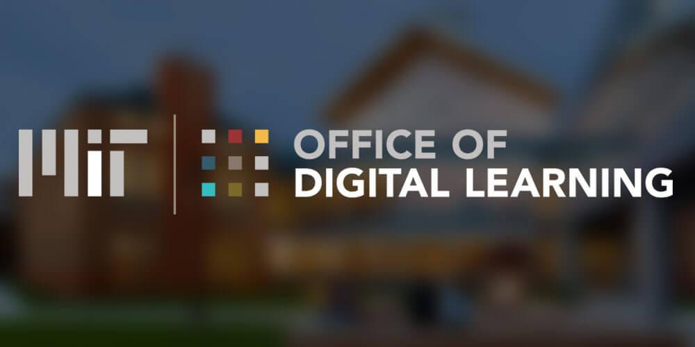 MIT Office of Digital Learning - أفضل المواقع المجانية للتعلم عن بعد