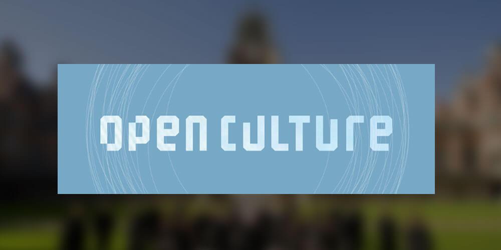 Open Culture - أفضل المواقع المجانية للتعلم عن بعد
