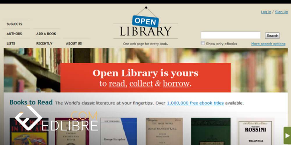 أفضل 3 مواقع لقراءة الكتب أونلاين