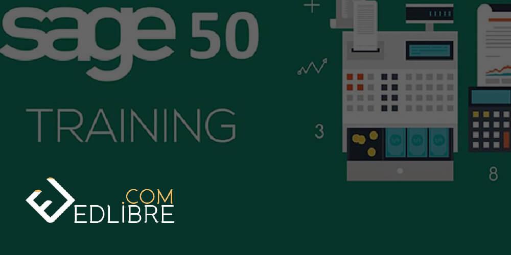 تعلم برنامج إدارة الأعمال Sage 50 Accounts 2018-19