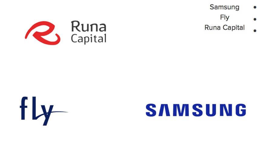 Samsung and Ubcoin