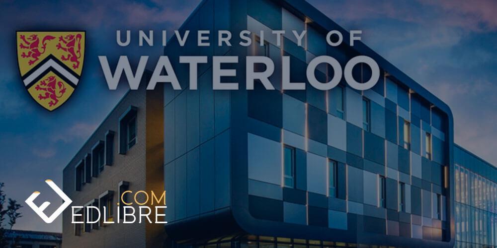 منح من UWaterloo لدراسة البكالوريوس في كندا