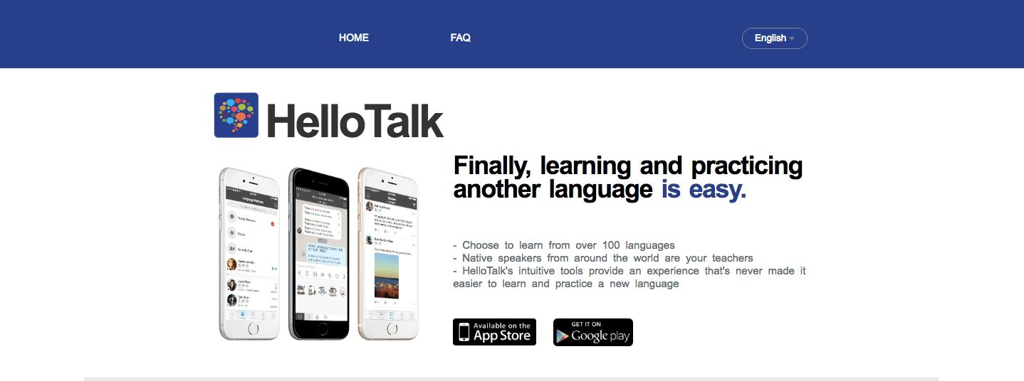 أفضل 8 تطبيقات لتعلم اللغات