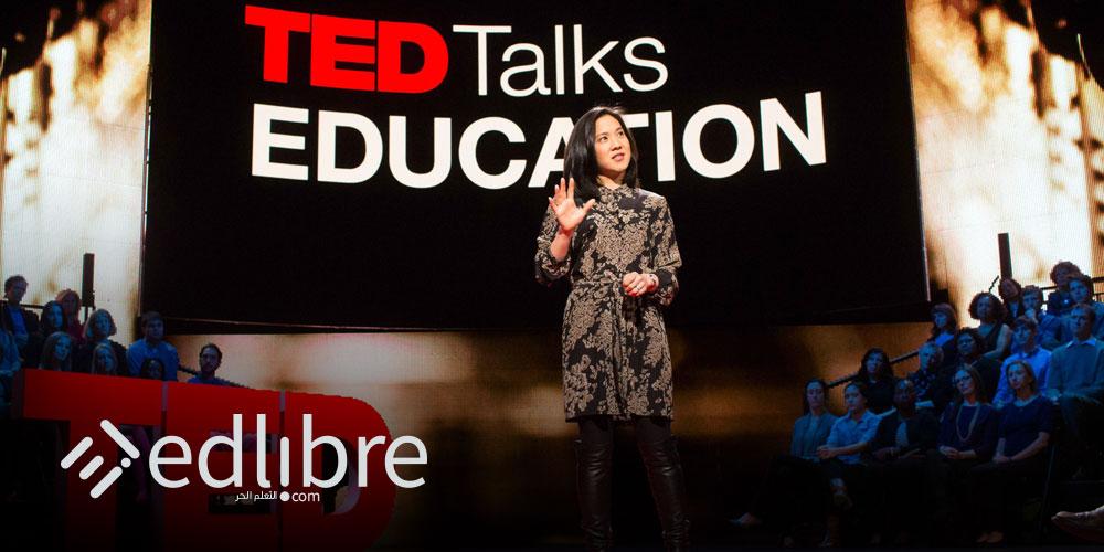 أفضل فيديوهات TED Talks على الإطلاق