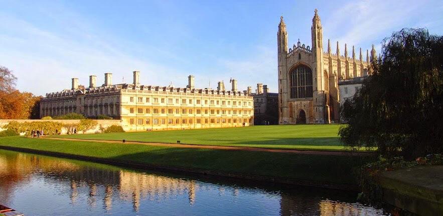 منح دراسية ممولة بالكامل في جامعة كامبريدج التعلم الحر Edlibre