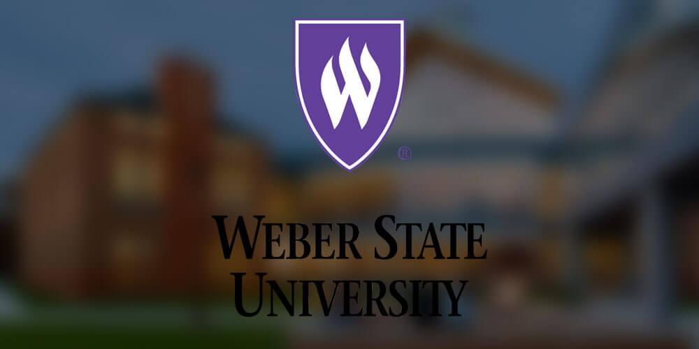 Weber State University - أفضل المواقع المجانية للتعلم عن بعد