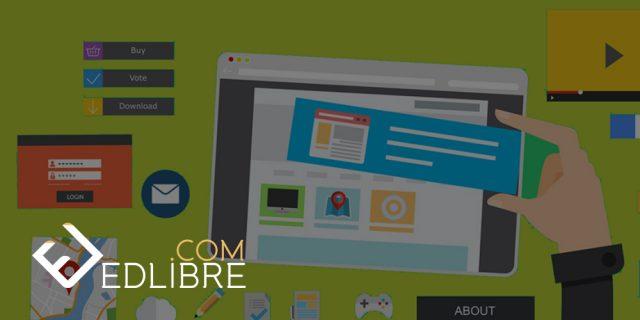 تعلم إنشاء مواقع الويب و كسب المال