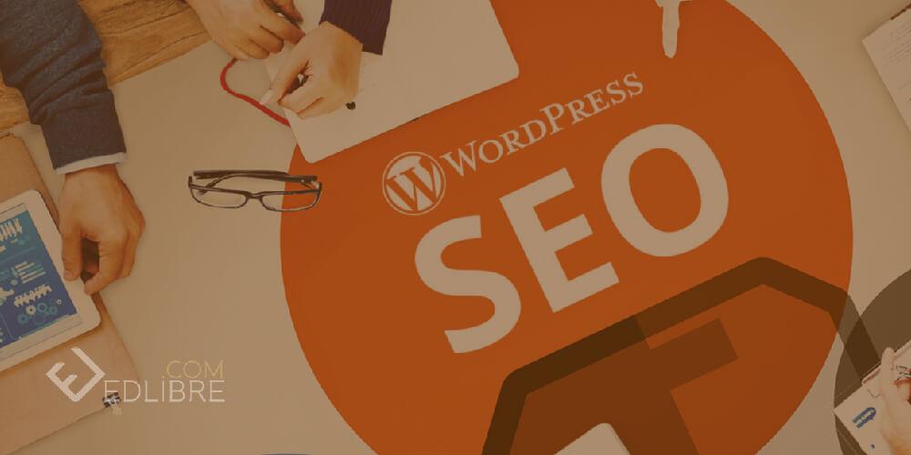 تطوير موقع علىووردبريس WordPress باستخدام تقنيات SEO 2018
