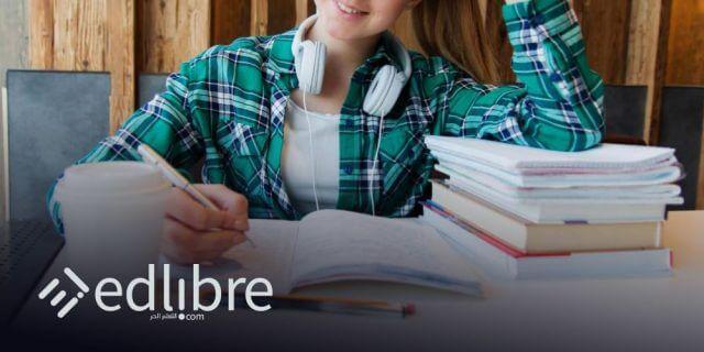 تعلم الكتابة باللغة الإنجليزية