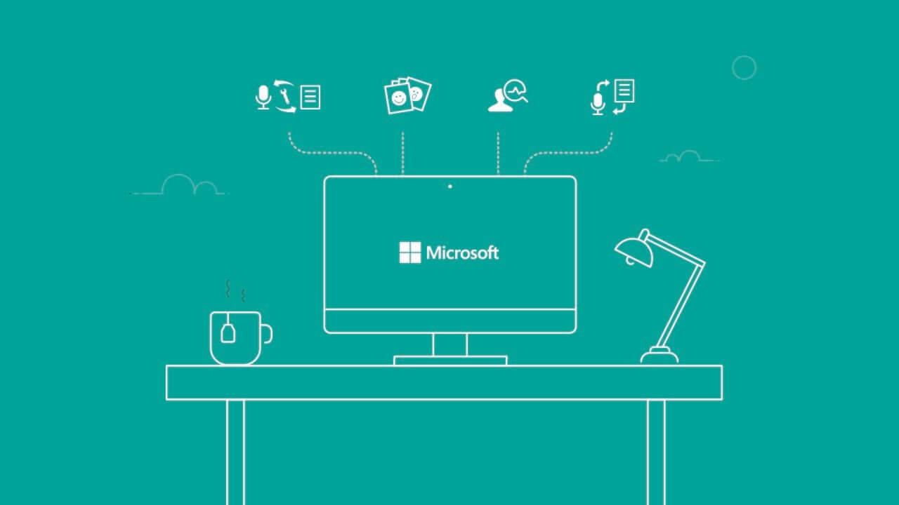 برنامج مايكروسوفت التعليمي في الذكاء الاصطناعيArtificial Intelligence