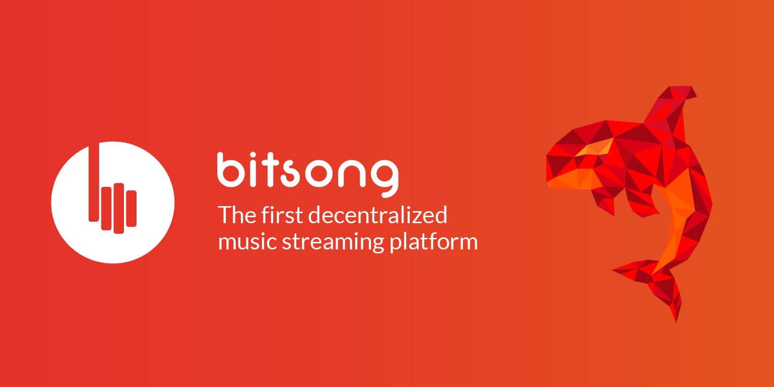 منصة BitSong و عملة رمز BTSG