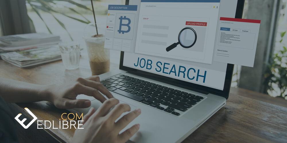 العمل في مجال البلوكشين Blockchain