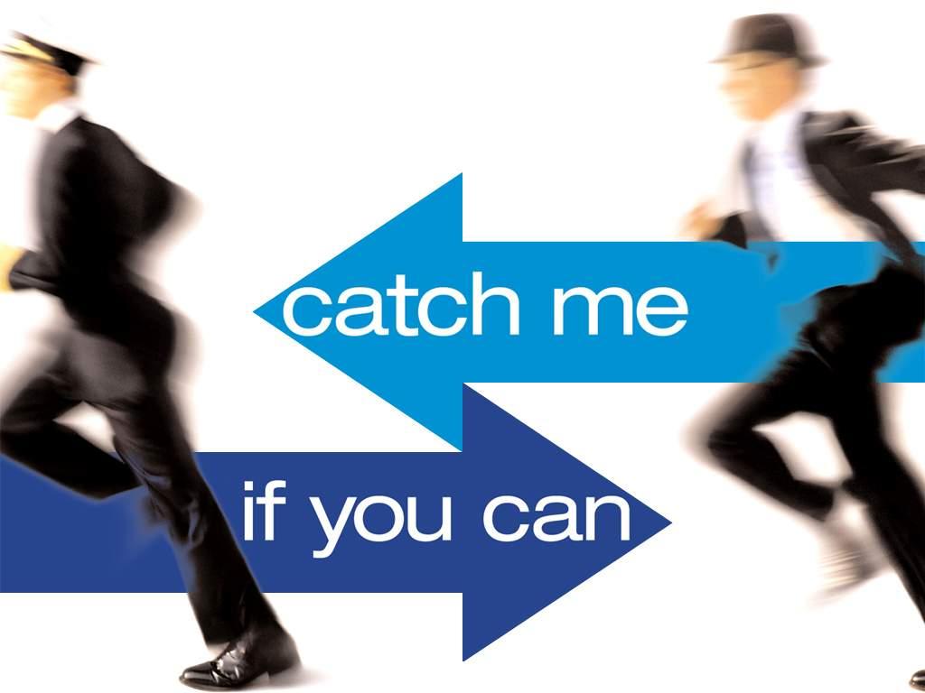 فيلم Catch Me If You Can 2002 ينصح بمشاهدته التعلم الحر Edlibre