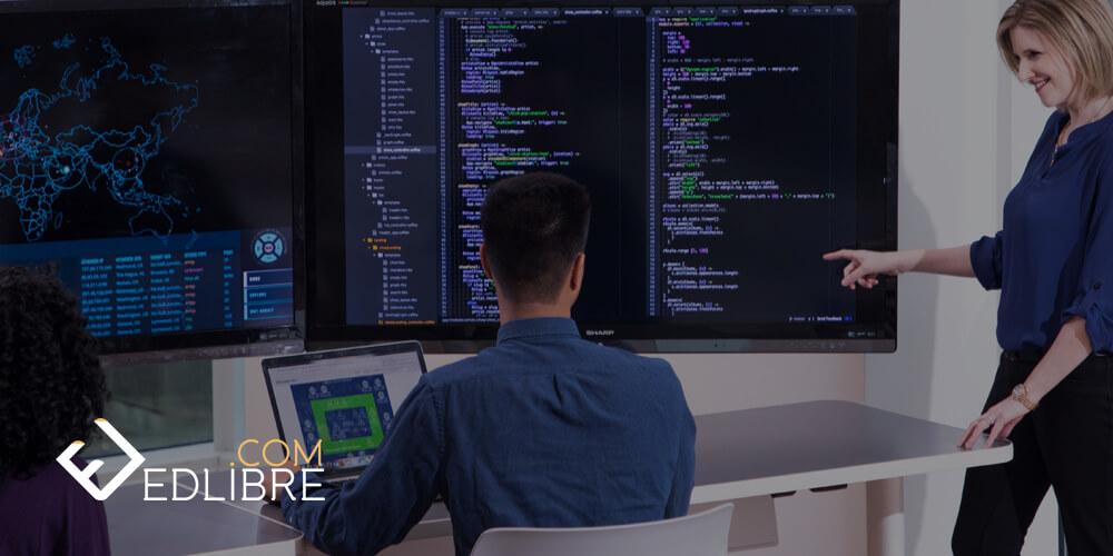 دراسة علوم الحاسوب ذاتيا ومجانا عبر الانترنت