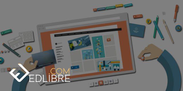 تعلم انشاء موقع مع الحصول على استضافة مجانا