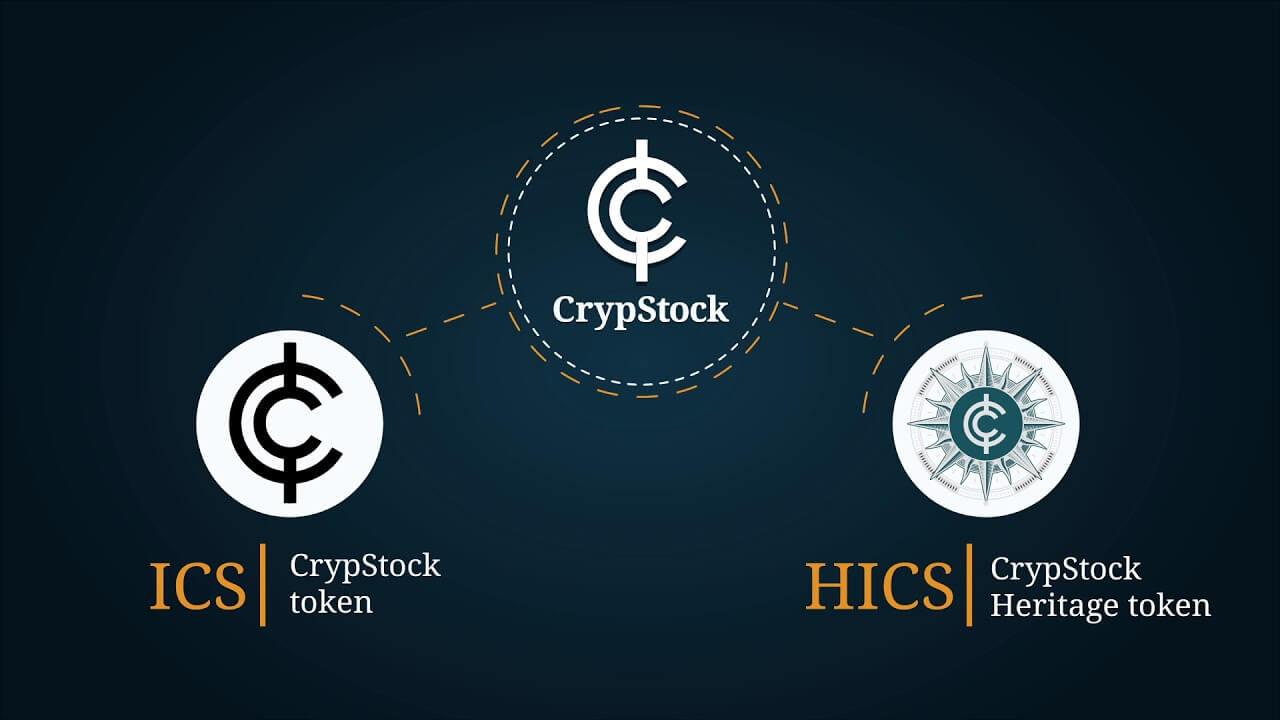 نظام Crypstock لإدارة العملات المشفرة و الاصول الرقمية بثقة كاملة
