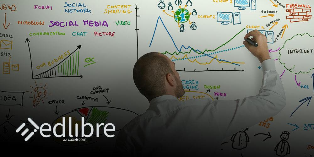 تعلم تقنيات التسويق الرقمي