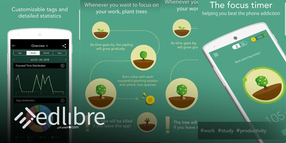 تطبيقات تساعدك على تتبع وتحقيق أهدافك