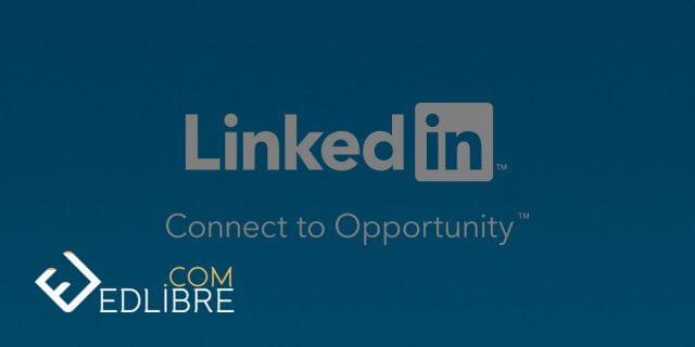 طرق للبحث عن عمل عبر لينكدإن LinkedIn
