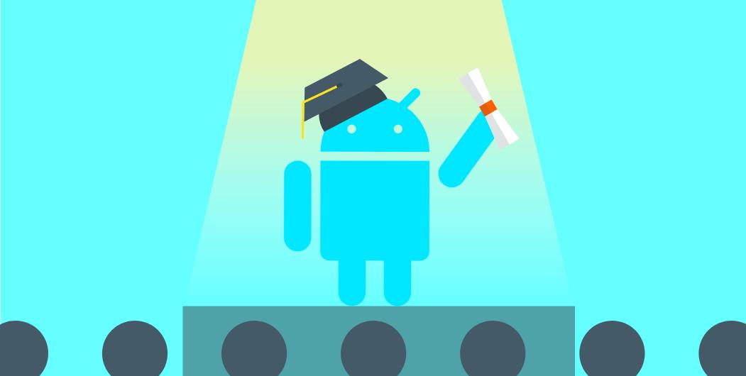 تدريب في تطوير تطبيقات الأندرويد Android