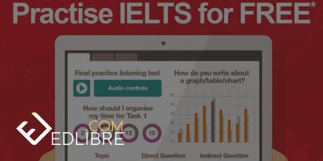 دورة مجانية للتحضير لامتحان إيلتس IELTS