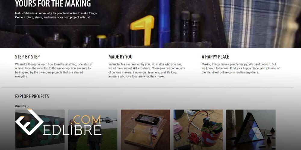 أفضل 20 موقع على الإنترنت حاليا ستغير حياتك