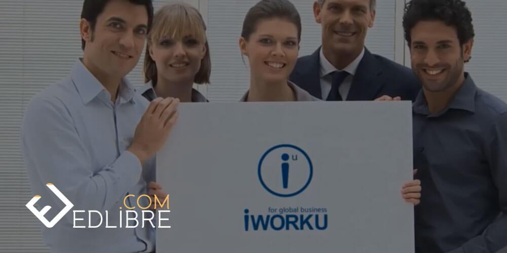 منصة العمل الحر iworku