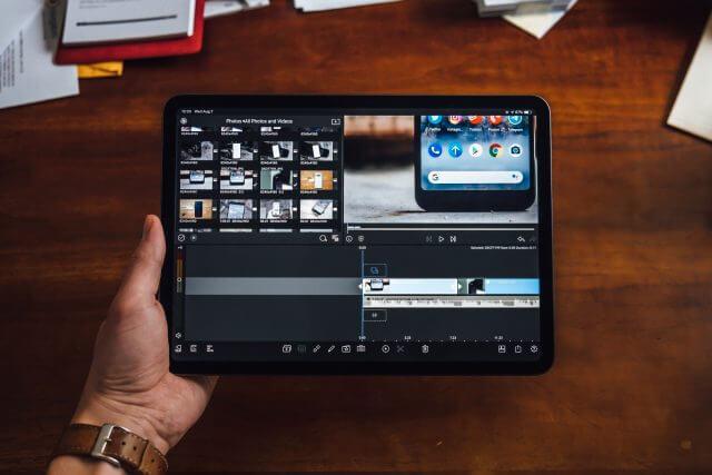 أفضل تطبيقات تحرير الفيديوهات للأندرويد 2019