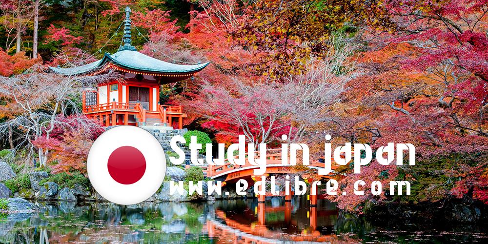 japanese universities