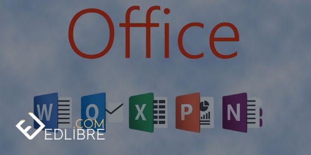 دورة مجانية للعمل على برامج Microsoft Office