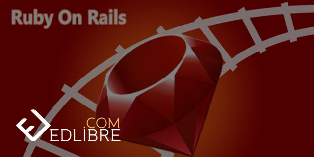 روبي اونرايلس Ruby on Rails