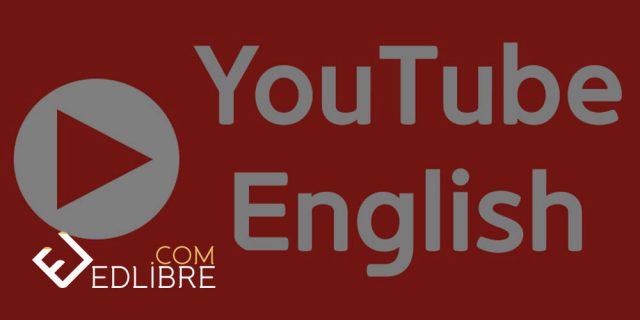 احسن القنوات على اليوتيوب لتعلم اللغة الإنجليزية