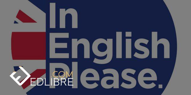 دورة مجانية ل تعلم اللغة الإنجليزية