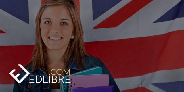 دورة تعلم الإنجليزية مدعومة بشهادة