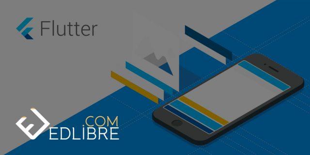 دورة تعلم Flutter لتطوير تطبيقات الاندرويد و IOS
