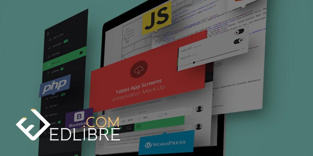 تعلم مجانا HTML و CSS و Javascript لمطوري الويب
