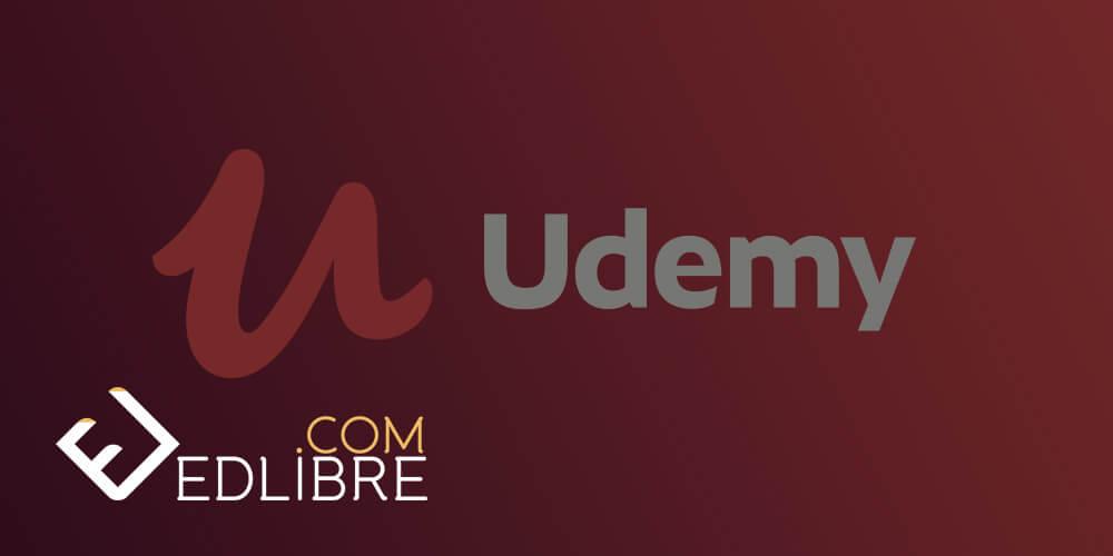 دورات تعليمية في كل المجالات على منصة Udemy