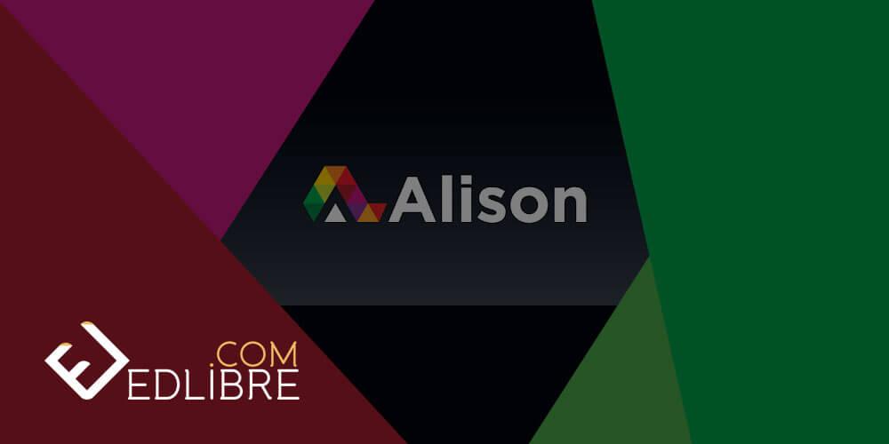 منصة التعلم الحر Alison